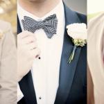 6 свадебных fashion-трендов для мужчин