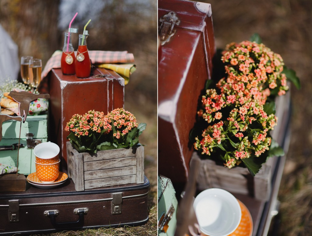 Spring In Your Heart: rustic decor lovestory