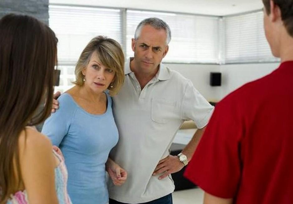 знакомство с будущей женой диакона