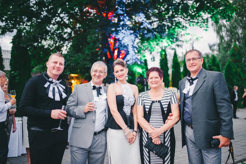 Гости на свадьбе рок и барокко