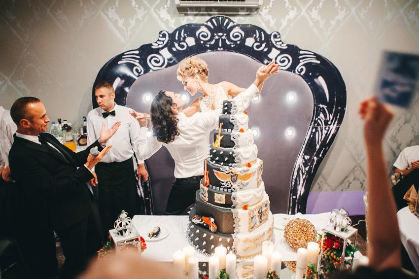 Конкурсы для свадьбы в стиле рок