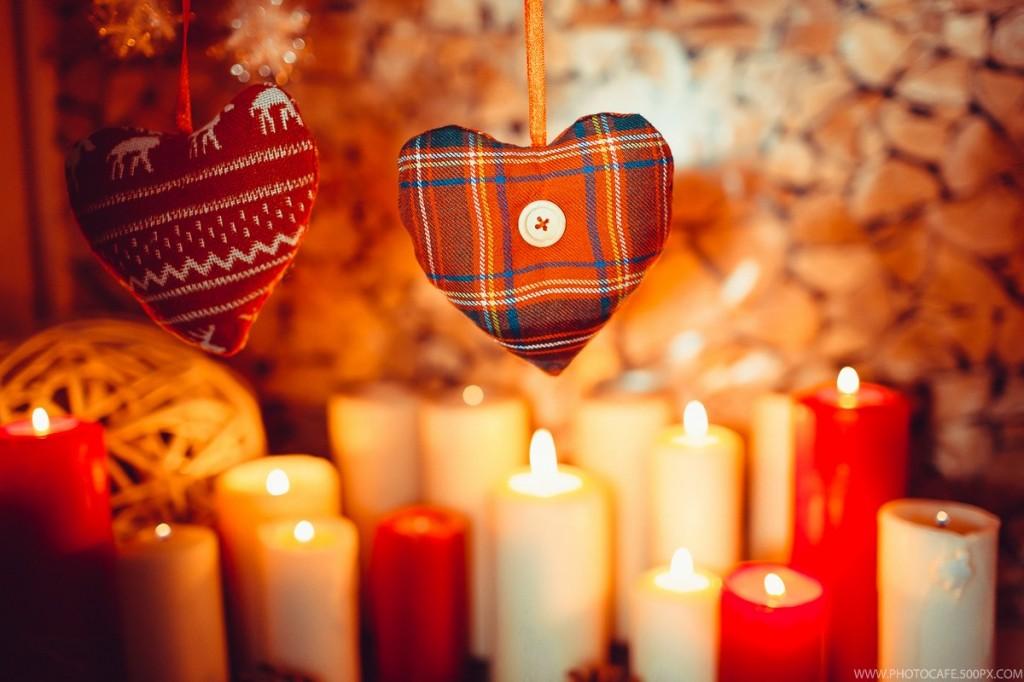 Идеи для зимней свадьбы. LoveStudio