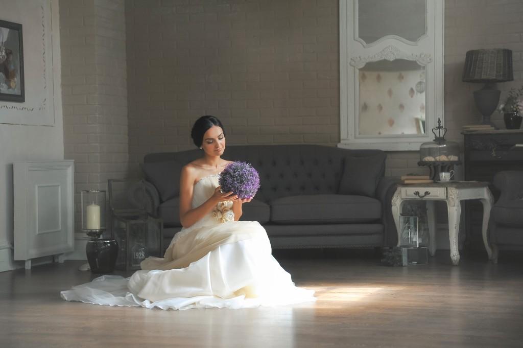Утро невесты. Стильные свадьбы в Минске