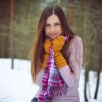"""Проект """"Профессия – счастье"""": интервью с фотографом Ольгой Уминской"""