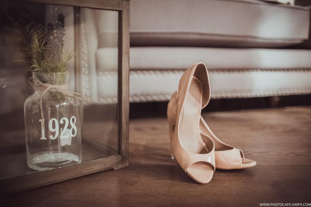 Утро невесты в стиле прованс. Идея и организация проекта - Елена Остапчук