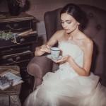 Утро невесты: как сохранить его в памяти и всё успеть