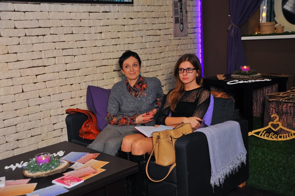 TeaTalk: уютные посиделки. Мероприятие для невест в Минске