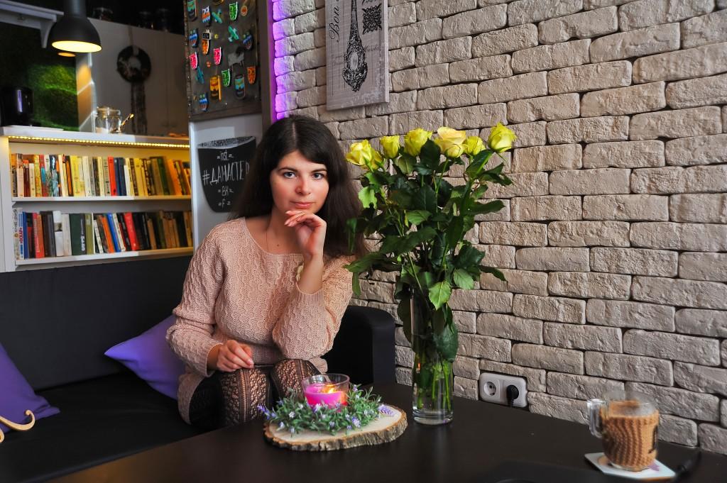 Елена Остапчук. TeaTalk: уютные посиделки. Новый формат мероприятий для невест в Минске