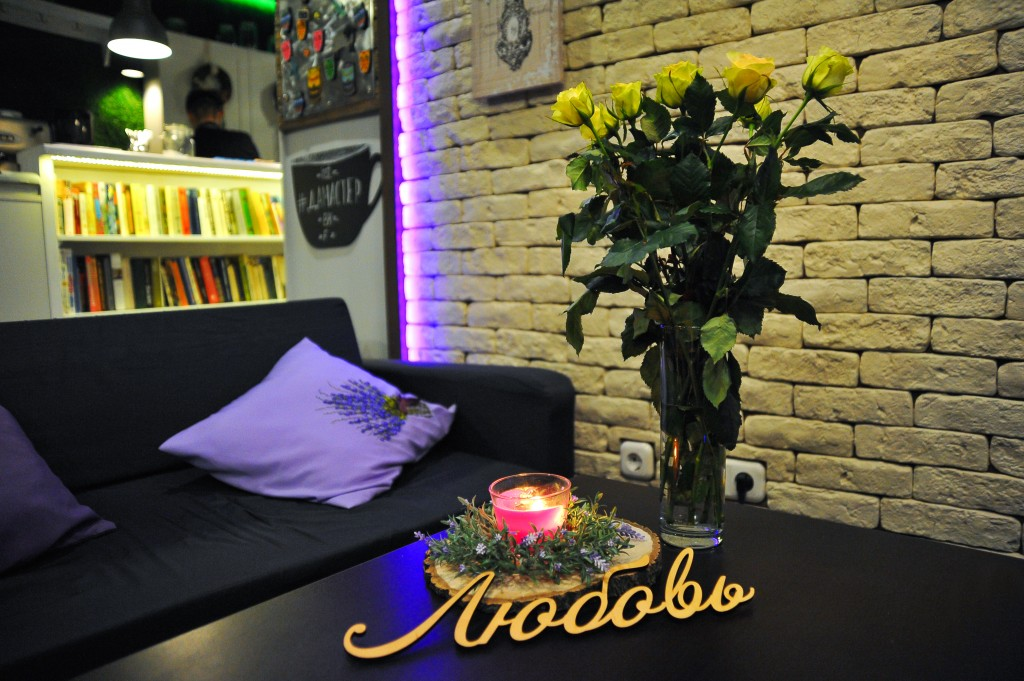 LoveStudio TeaTalk: уютные посиделки. Новый формат мероприятий для невест в Минске
