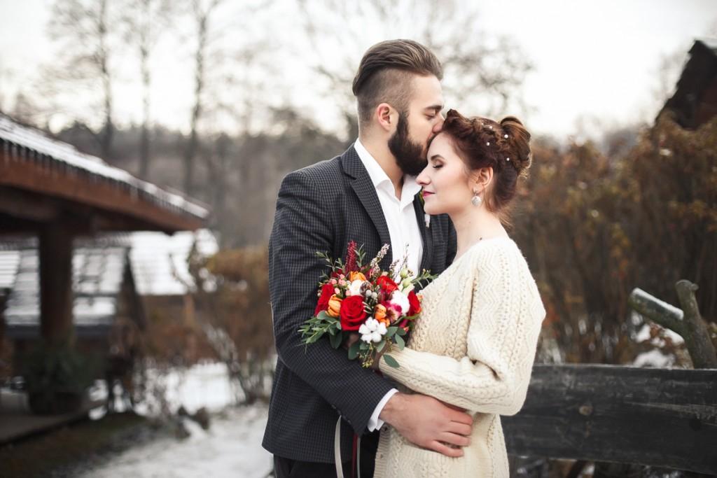 Осенняя свадьба. Идеи для свадьбы
