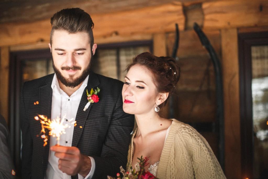 November Wedding Story. Свадьба в усадьбе. Идеи для осенней свадьбы