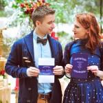 Когда любовь согревает: зимняя лавстори Оли и Саши