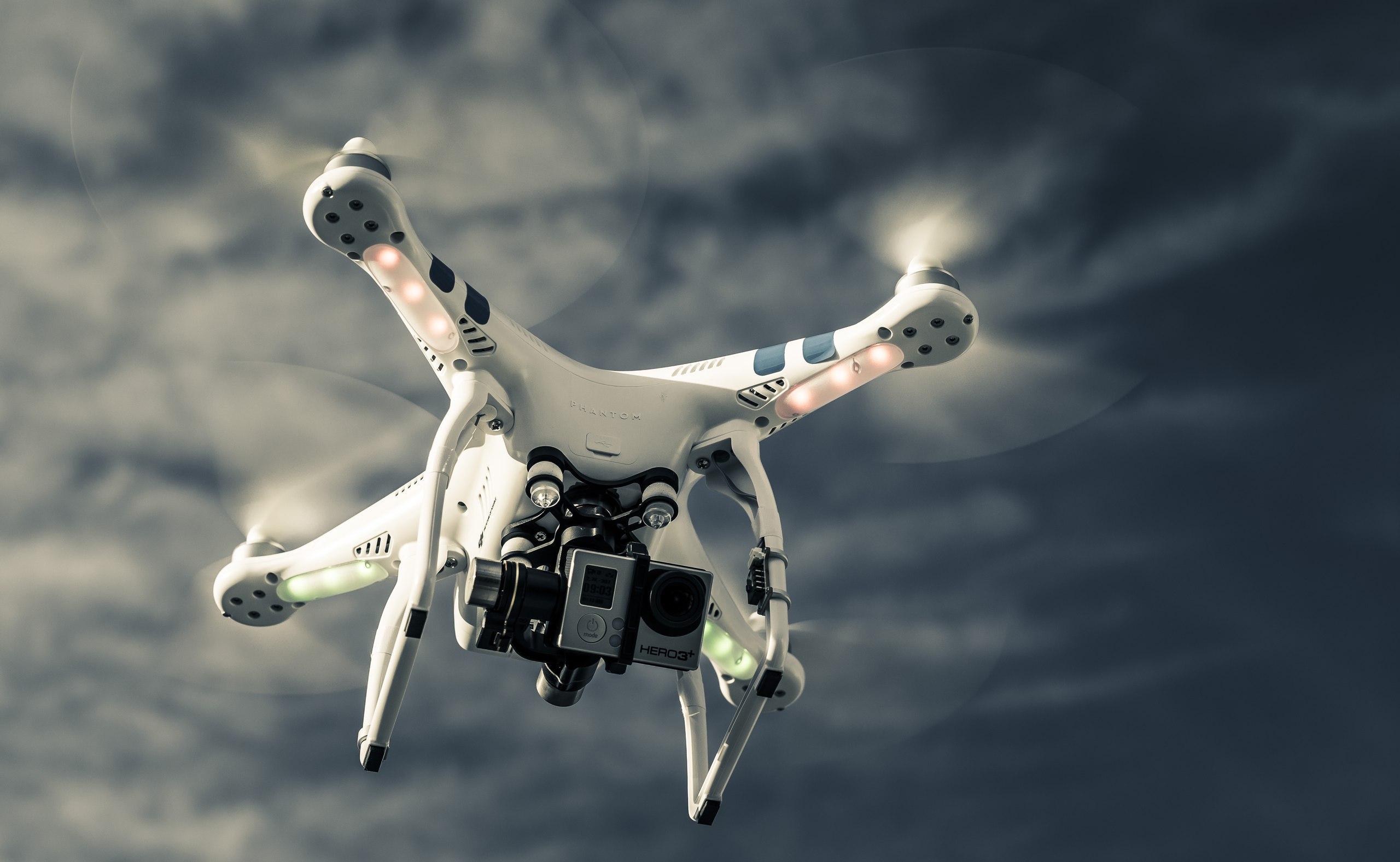 Видеосъёмка с помощью дрона. Аэросъёмка. Организация свадьбы с LoveStudio