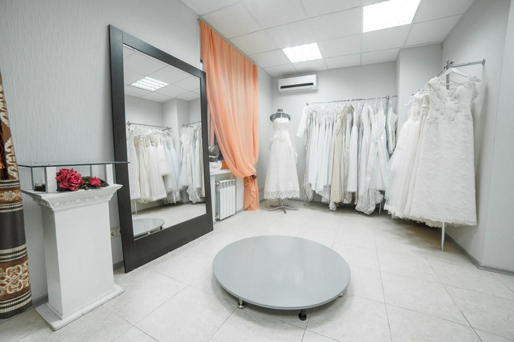 Свадебный салон в Минске