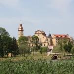 Организация свадьбы в замке: Мир, Несвиж