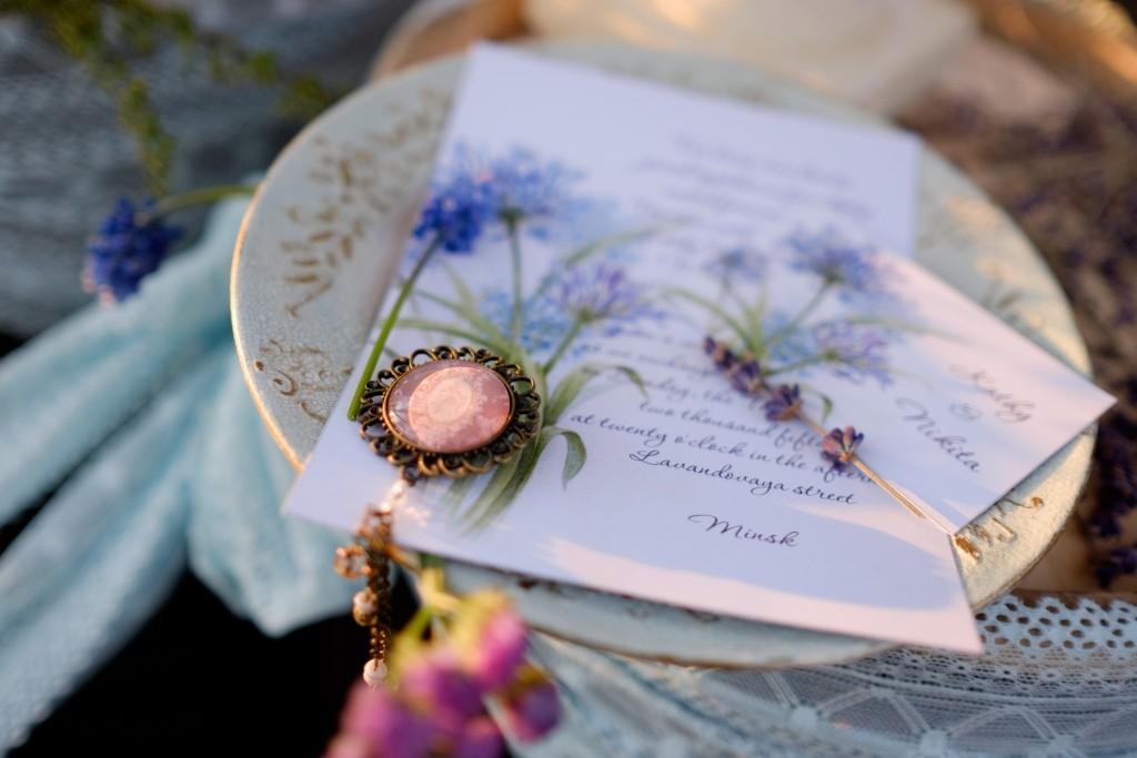 Концепция свадьбы с LoveStudio. Фотограф Trenton Talbot