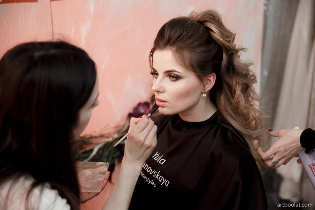 Елена Протас-Пантюк: подготовка невесты на TeaTalk