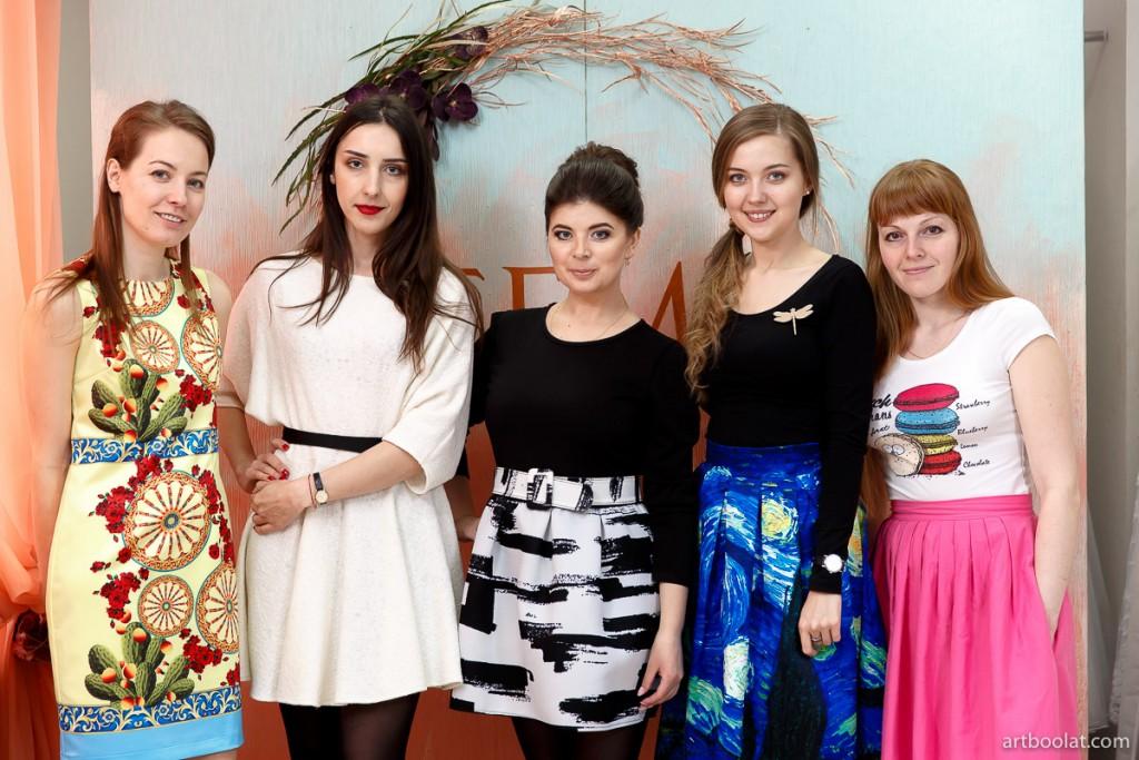 Елена Остапчук и K - организация уютных мероприятий в Минске