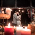 Свадьба с настроением… Хюгге