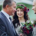 Родители на свадьбе: как их пригласить, если возможен конфликт